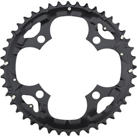 Shimano Deore FC-M590 Chainring 44 Teeth schwarz